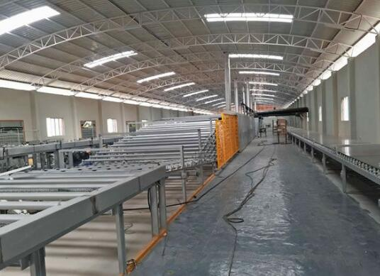 Gypsum Board Production Line