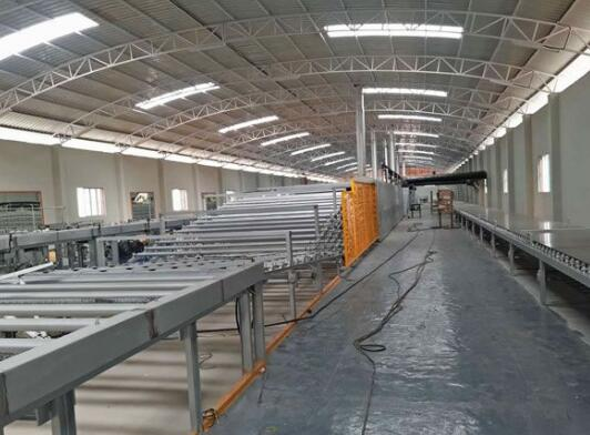 Gypsum Board Production Line Equipment