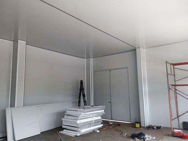 Paperless Gypsum Board Production Line Equipment (Fiberglass Board Equipment)