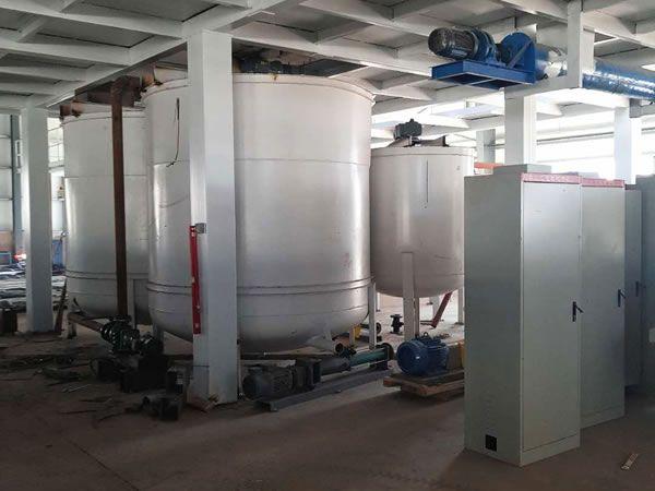 Gypsum Board Production Line Equipment